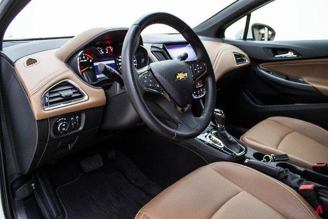 Gm Cruze Premier 1.4 Turbo Aut- Unico Dono- 15300 MkM - 2020 - Foto 3