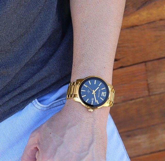 Relógio Technos Original (R$380 a vista) - Foto 2