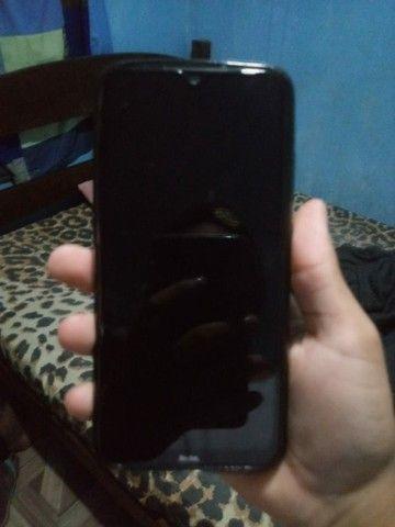 Troco xiaomi note 8 em iPhone 7