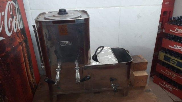 Cafeteira elétrica para comércios - Foto 2