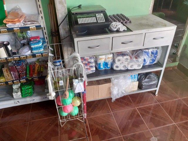 Vendo Comércio Completo - Foto 2
