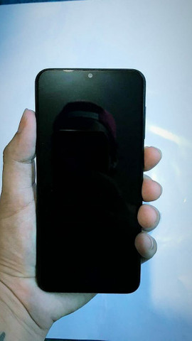 Samsung A20/ 2020 /32GB três meses de uso ! - Foto 4