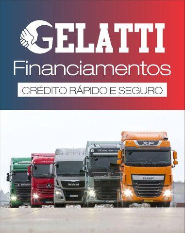 Scania g380 g420 volvo fh440 460 man iveco mercedes carretas - Foto 4