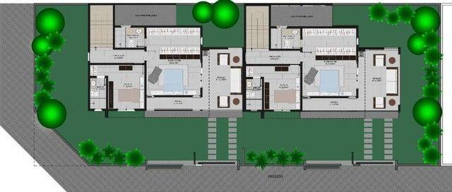 Casa com 3 quartos e 3 vagas de garagem no Edson Queiroz - Foto 4