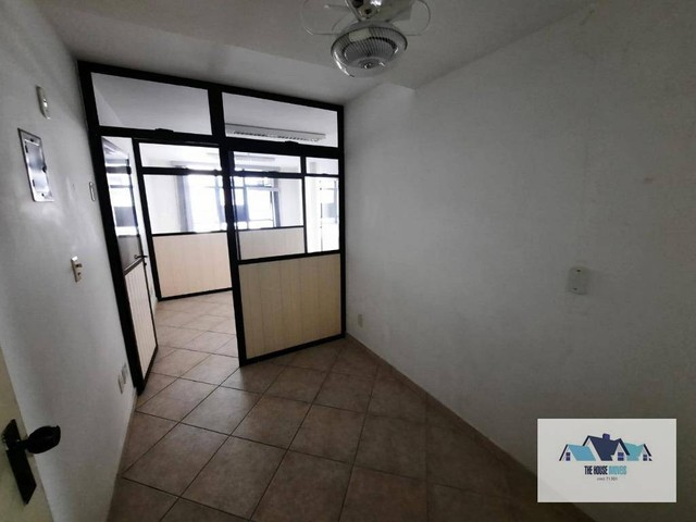 Sala para alugar, 40 m² por R$ 850,00/mês - Centro - Niterói/RJ - Foto 7
