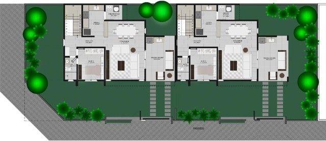 Casa com 3 quartos e 3 vagas de garagem no Edson Queiroz - Foto 3