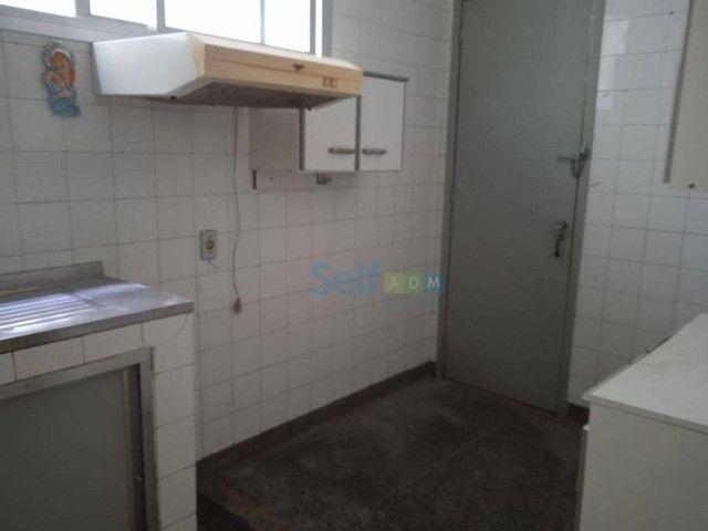 Apartamento com 3 dormitórios para alugar em Icaraí - Niterói/RJ - Foto 15
