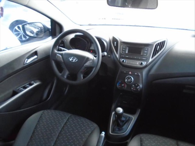 Hyundai Hb20 1.0 Comfort 12v - Foto 15