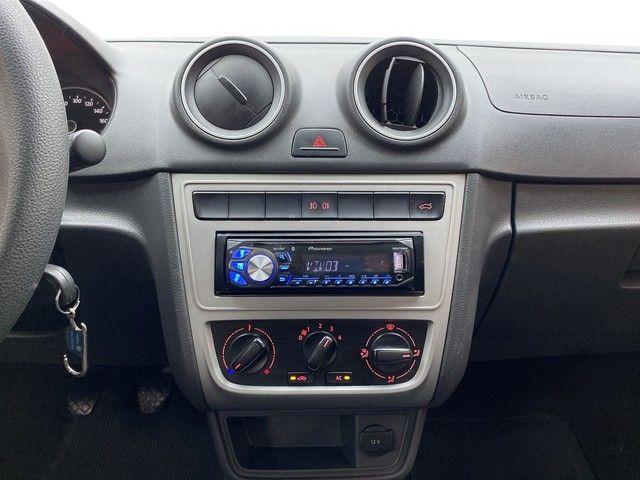 Volkswagen GOL Gol Trendline 1.0 T.Flex 8V 5p - Foto 14
