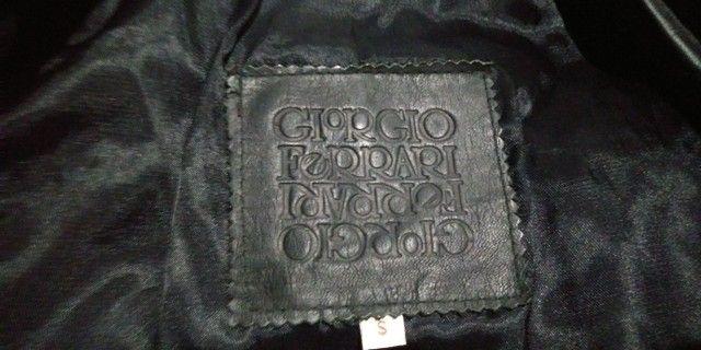 Casaco de couro legitimo - Foto 4