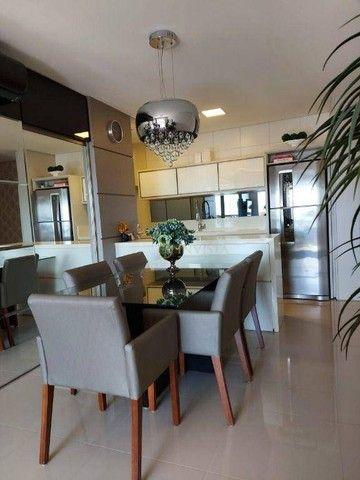 Apartamento à venda, 89 m² por R$ 870.000,00 - Estreito - Florianópolis/SC - Foto 4