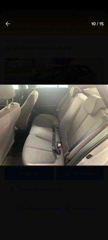 Hyundai HB20S 1.0 Unique Flex 4p 2019 - Foto 4