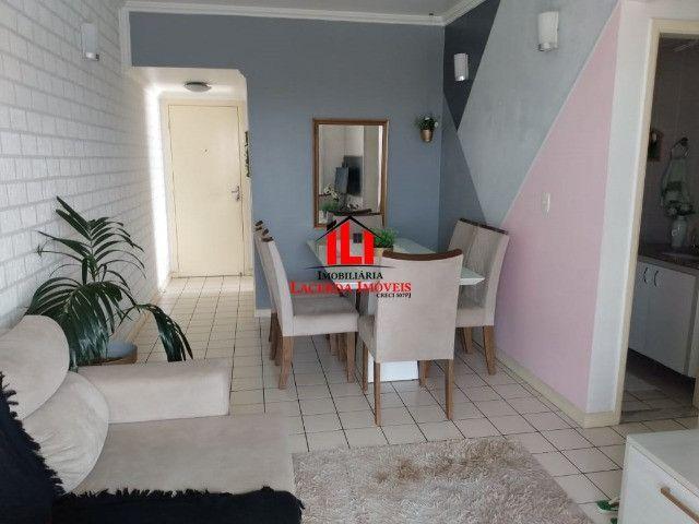 Apartamento 93m² 3 Dormitorios sendo uma suite/ pq 10 - Foto 12