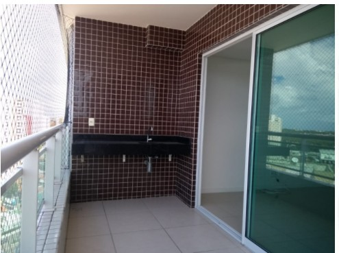 Guararapes / 147 m²/ Varanda Gourmet / 3 suítes / lavabo / DCE/ 3 vaga / lazer Total  - Foto 4