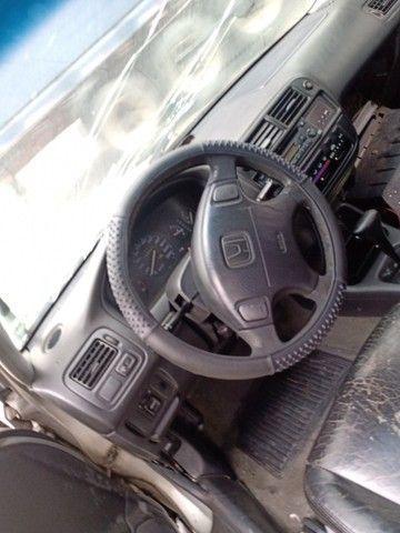 Honda Civic Lx automatico 1.6 16v 1999 Para Retirada de Peças - Foto 10