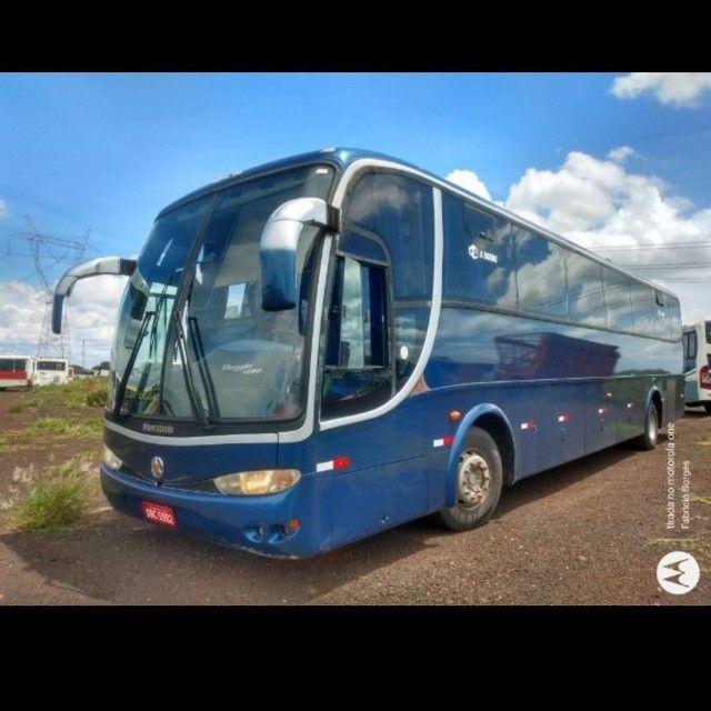 Ônibus Marcopolo G6 - Foto 2