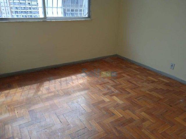 Apartamento com 3 dormitórios para alugar em Icaraí - Niterói/RJ - Foto 8