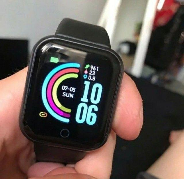 Smart watch digital - O mais completo - Promoção - Foto 2