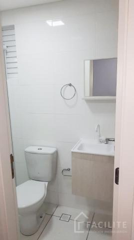 Apartamento para Locação em Curitiba, CENTRO, 1 dormitório, 1 banheiro - Foto 8