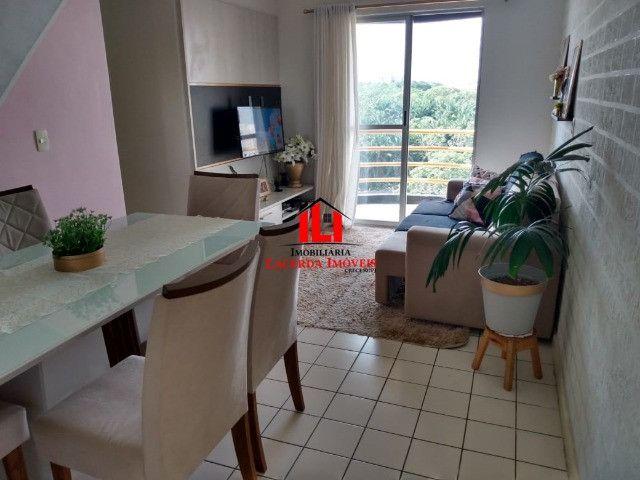 Apartamento 93m² 3 Dormitorios sendo uma suite/ pq 10 - Foto 8