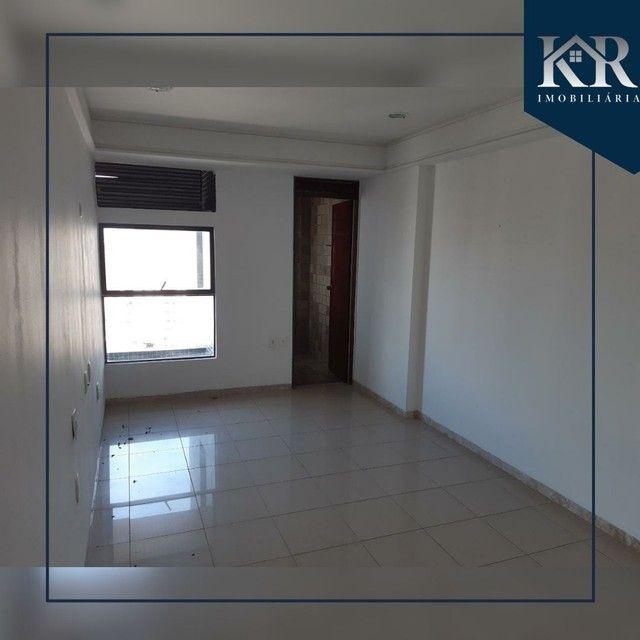 Apartamento com 4 dormitórios para alugar, 290 m² por R$ 6.000,00/mês - Manaíra - João Pes - Foto 8