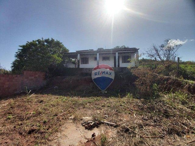 Casa com 1 dormitório à venda, 60 m² por R$ 120.000,00 - Campo Redondo - São Pedro da Alde - Foto 16