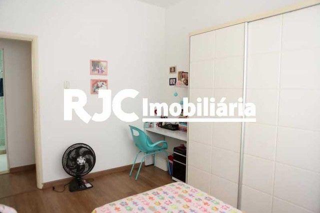 Apartamento à venda com 3 dormitórios em Tijuca, Rio de janeiro cod:MBAP33500 - Foto 13