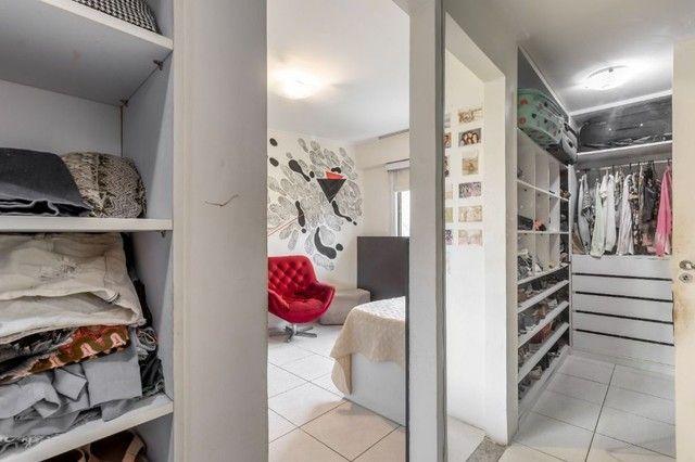 Apartamento com 4 quartos à venda, 172 m² por R$ 1.350.000 - Boa Viagem - Recife/PE - Foto 8