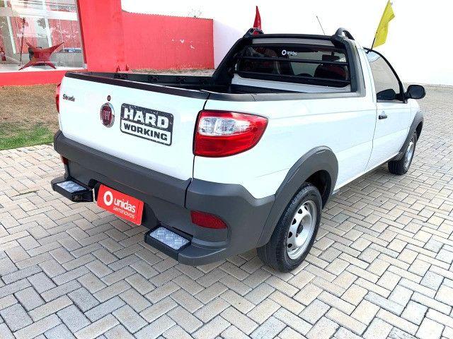 Strada Cs Hard Working 1.4 2p 2020 - AR DH - Foto 5