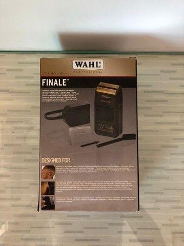 Máquina Shaver Finale Wahl Original - Foto 5