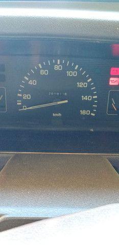 Vendo L200 Diesel turbo 1993 - Foto 5