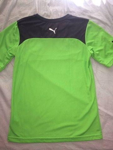 Camisa de time de futebol - Goias - Foto 2