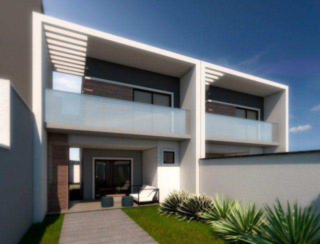 Casa com 3 quartos e 3 vagas de garagem no Edson Queiroz - Foto 2