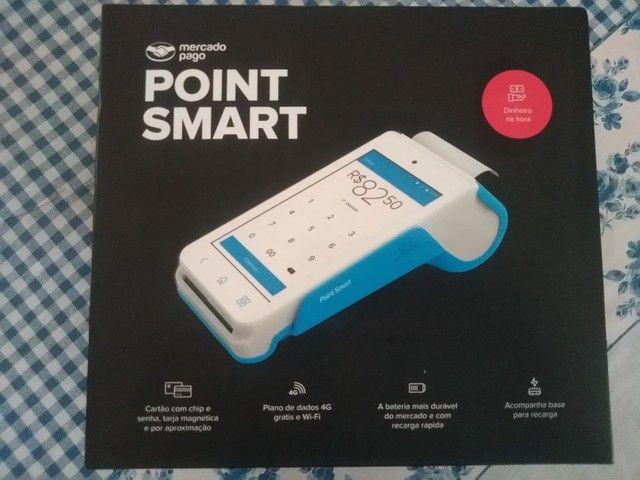 Maquineta point smart