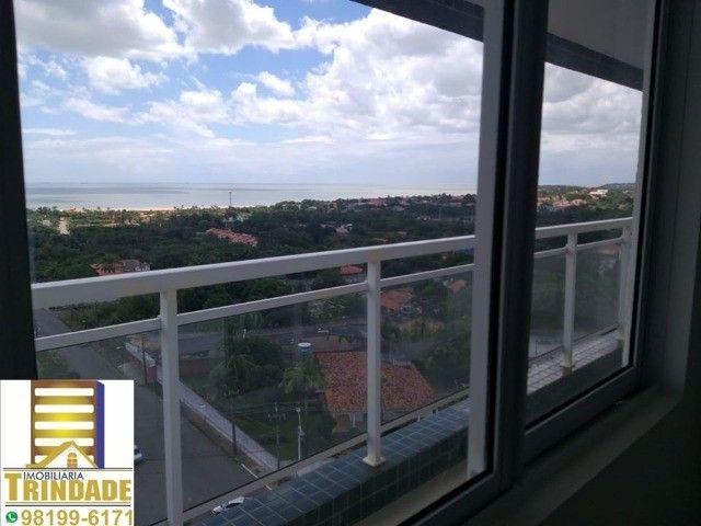Apartamento No Condomínio Taroa ,Olho D Agua , 2 Quartos ,Nascente e Vista Mar  - Foto 3