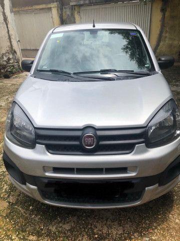 Vendo Fiat UNO drive  $37.000