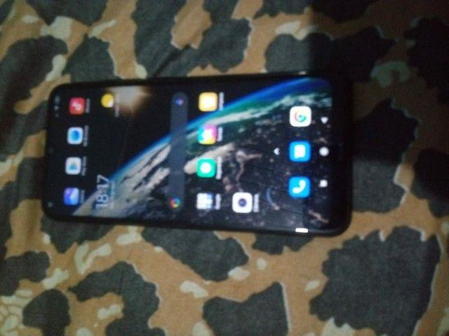 Troco xiaomi note 8 em iPhone 7 - Foto 3