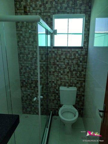 Lindíssima Casa, 3 dormitórios e Terreno Grande em Itaipuaçú! - Foto 18