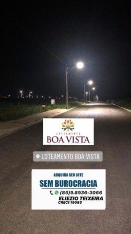 Loteamento Boa Vista, às margens da BR-116 !! - Foto 17