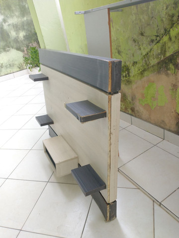 Rack Usado - Alagoinhas Ba - Foto 2