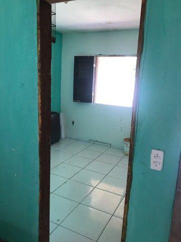 Vendo casa na pacatuba próximo ao dozinho da gia  - Foto 4