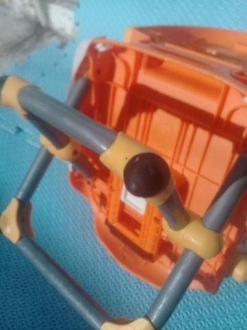 Cadeira da alimentação da Chicco  - Foto 3