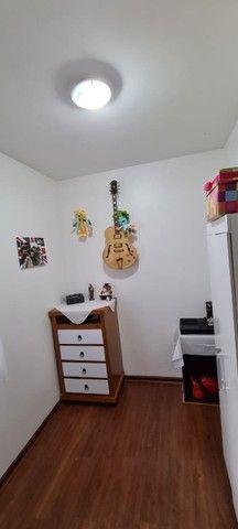Casa em condomínio- Com 03 quartos , sendo 01 suíte - Morin- Petrópolis - RJ. - Foto 7