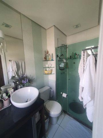 Apartamento Duplex 3 quartos (1 suíte) - Moradas do Parque - Bairro Flores