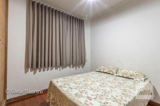 Apartamento à venda com 4 dormitórios em Alto caiçaras, Belo horizonte cod:336278 - Foto 9