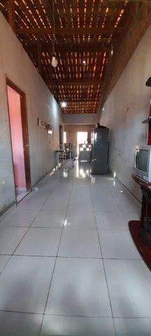 Vendo ou troco essa casa em Ouricuri Pe no bairro Santo Antônio   - Foto 3