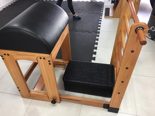 Equipamentos de Pilates Arktus