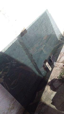 Porta de vidro com ferragem completa - Foto 6