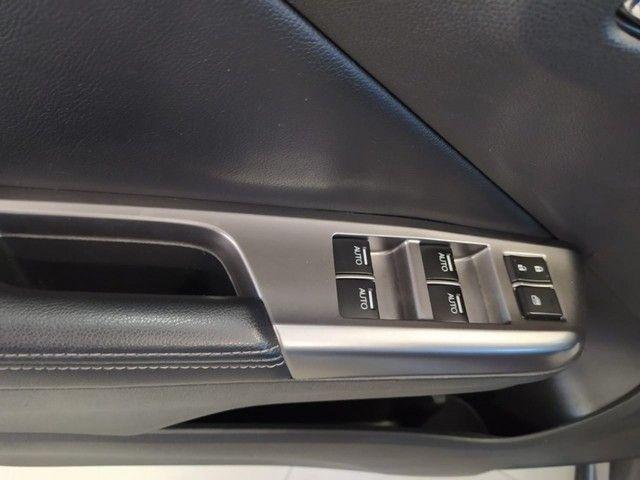 Honda City 1.5 EXL Aut - Foto 16