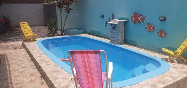 Alugo casa em Jacumã próximo ao Arco - Foto 2